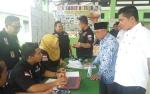 Ada 29.843 Daftar Pemilih Tetap di Kelurahan Bukit Tunggal