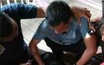 Polisi Tangkap Buruh Pemilik 2,5 Gram Sabu