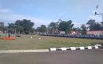 Bupati Barito Timur Ingatkan Kepala SOPD Tingkatkan Etos Kerja