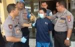 Bacok Teman Kerja, Karyawan Pabrik Tahu Dipenjara