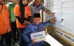 KPU Kotim Buka Posko Gerakan Melindungi Hak Pilih di Kelurahan dan Desa