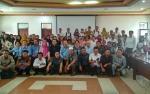 Bupati Hadiri RDP Honorer K2 Terkait CPNS, Ini Rekomendasi DPRD Kapuas