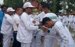 Atlet Porprov Asal Sukamara Dituntut Berikan Hasil Terbaik