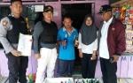 Polsek Katingan Kuala Amankan 120 Botol Minuman Keras