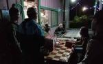 Polisi Periksa Penjualan Minuman Keras di Mahir Mahar