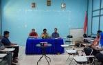 Dinkes Kapuas Sosialisasi Perizinan Apotek dan Toko Obat