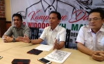 Agustiar Sabran Pastikan Soliditas TKD Koalisi Indonesia Kerja Kalimantan Tengah