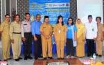 Wakil Bupati Kapuas: Imunisasi Campak dan Rubella Harus Bisa Capai 95 Persen