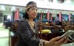 Tiga Raperda Inisiatif DPRD Palangka Raya Telah Diparipurnakan
