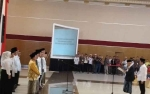 KH Maruf Amin Lantik Tim Kampanye Daerah Koalisi Indonesia Kerja di Palangka Raya