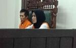 Mau Cuci Tangan, Pasangan Pengedar Sabu Mengaku Hanya Dititipkan