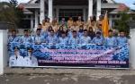 Wakil Bupati Ingin Kafilah Lamandau Tingkatkan Capaian MTQ Korpri Provinsi