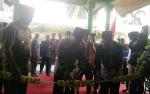 Menteri Agama Resmikan PTSP di Kanwil Kemenag Kalteng