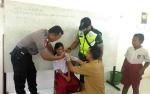 Dinkes Kapuas Gandeng Tim Lintas Sektor Kampanyekan Imunisasi Campak dan Rubella