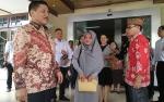 Ketua Tim Percepatan Pembangunan Kalteng Tergugah Beri Bantuan untuk Vina Aulia