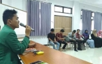 Ketua Dema Berharap IAIN Palangka Raya Naik Status Menjadi Universitas