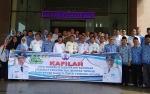 Ini Cabang Lomba Kafilah MTQ Korpri Katingan di Tamiang Layang