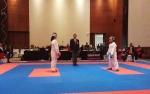 Murid SDN 4 Melayu Patut Diperhitungkan Dalam Kejuaraan Karate 02SN Pusat