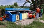 Wilayah Perkotaan Kapuas ada 215 Tempat Pembuangan Sementara