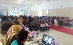 Bursa Inovasi Desa Berlangsung di Sukamara
