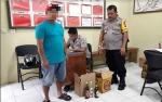 Polisi Sita Puluhan Botol Minuman Keras Karena Tidak Ada Izin