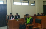 Aditya Dituntut 6 Tahun Penjara Gara-gara Beli Sabu