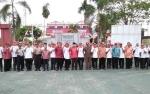 Hari Sumpah Pemuda dan IKBAB se-Kalteng akan Berlangsung di Sampit