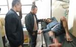 Polisi Tembak Pencuri Spesialis Perumahan