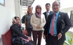 Mantan Kades Bagendang Tengah Berencana Praperadilankan Jaksa