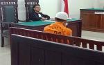 Tidak Mengaku, Pertimbangan Jaksa Tuntut Berat Kenek Bus Cabul