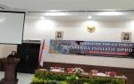 DPRD Kalteng Gelar Konsultasi dan Uji Coba Raperda