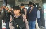 Penggeledahan Dinas Kehutanan dan DPMPTSP oleh KPK Dibantu Polisi