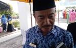 Pemkab Seruyan Prioritaskan Pembangunan Jalan Kuala Pembuang - Rantau Pulut di 2019