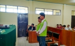 Divonis 6 Tahun Penjara Gara-Gara Hendak Pesta Sabu