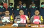 Polres Kotawaringin Timur Ajak Masyarakat Ikut Berantas Narkotika
