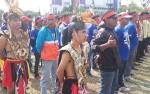Masyarakat Kalteng Kompak Jaga Keutuhan NKRI Tanpa Bedakan Suku, Agama dan Ras