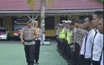Operasi Zebra Telabang Digelar Demi Wujudkan Keamanan dan Kelancaran Lalu Lintas