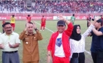 Agustiar Sabran Optimistis Kalteng Putra Lolos ke Liga 1