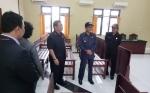 Begini Kata Ketua DPRD Gunung Mas Terkait Peresmian Pengadilan Negeri Kuala Kurun