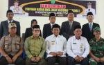 Ketua Baznas Kalteng Harapkan Dukungan Pemkab Pulang Pisau