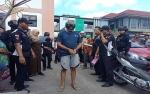 Polres Kotim Gelar Rekonstruksi Pembunuhan Sopir Travel
