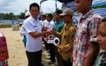 Pemerintah Rencanakan Program Bedah 90 Rumah di Barito Utara Pada 2019