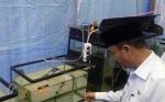 Bupati Seruyan Apresiasi Program Budidaya Ikan Belida Dinas Kelautan dan Perikanan