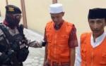 Divonis 5 Tahun Penjara, Waria Kasus Sabu Menangis