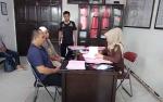Dua Sopir Ini Akui Angkut Kayu Milik Anggota Polda Kalteng