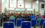 DPRD Palangka Raya Paripurnakan Tiga Raperda Inisiatif