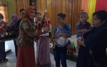 Dinas Kesehatan Sukamara Gelar Lomba Balita Indonesia