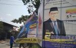 Bawaslu Kotim Sudah Surati Peserta PemilvSebelum Tertibkan Alat Peraga Kampanye