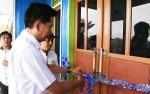 Bupati Nadalsyah Remsikan Balai Pelatihan Desa Sangkorang