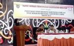 Pemkab Seruyan Rapat Bersama Dewan Pengupahan